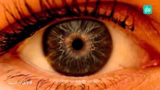 مرض ارتفاع ضغط العين