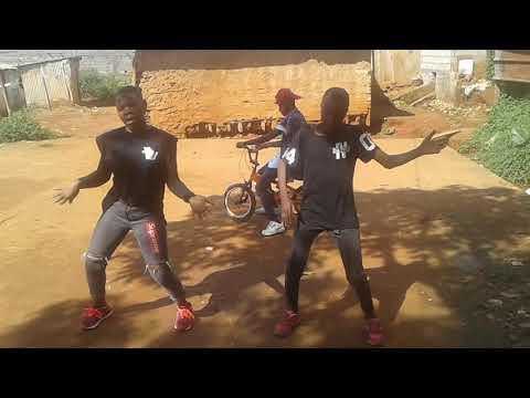 Dez-altino feat lady ponce kongossa