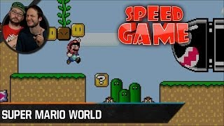 Speed Game - Super Mario 64 DS - Fini en 9:50