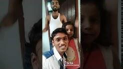 Cute Tik-tok video | Aashiqui 2 song | Hum mar jaayenge | Krishiva kumar