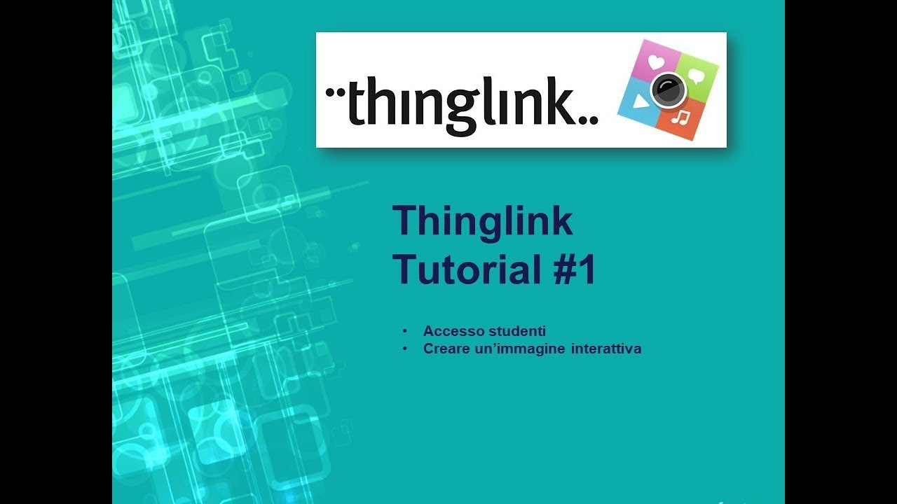 THINGLINK SCARICARE