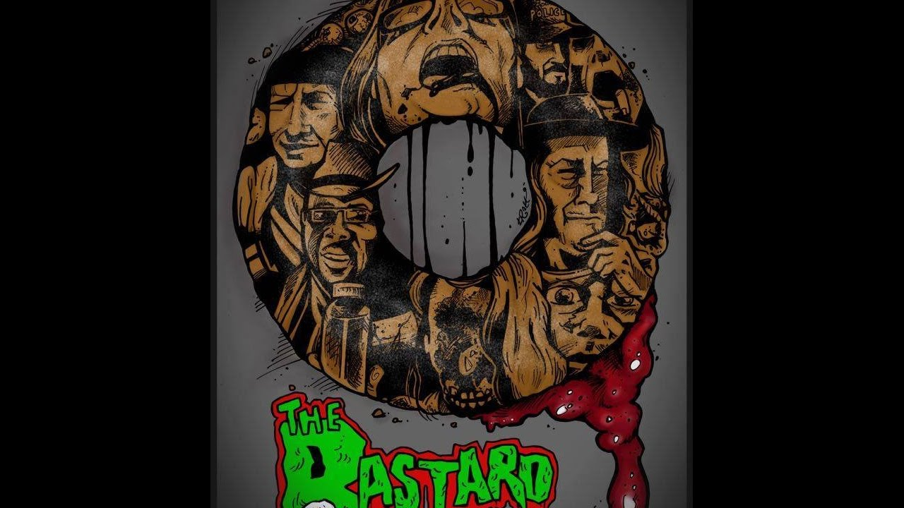 The Bastard (2016*** Full Length Film***)