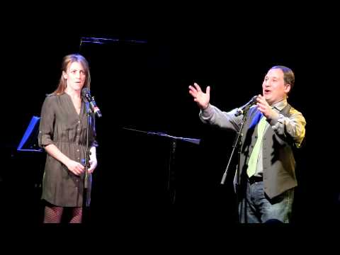 "Jared Gertner & Kate Wetherhead ""Sort-Of Fairy Tale"" from ORDINARY DAYS"