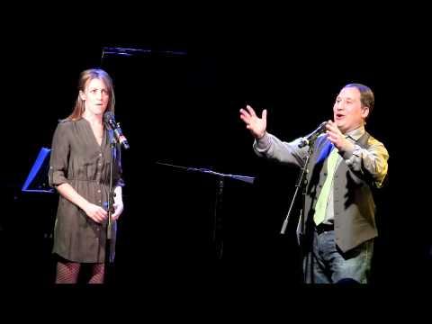 Jared Gertner & Kate Wetherhead