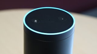 Is the Amazon Echo all Talk? | Consumer Reports