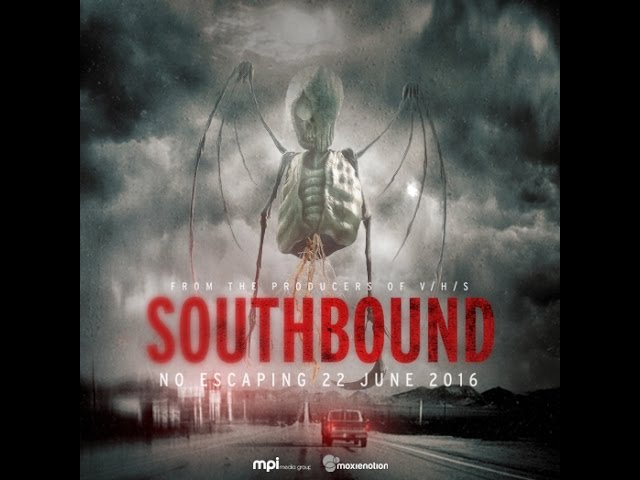 SOUTHBOUND TRAILER - A Journey to Hell