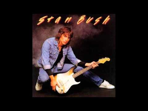 Stan Bush - S/T [1983 full album]
