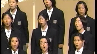 第73回 NHK全国学校音楽コンクール 全国コンクール 中学校の部 近畿ブロ...