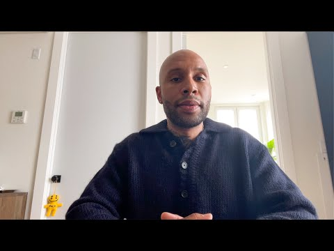 New Concepts 012: Black_Space—Matthew Henson Gives Advice to Aspiring Designers