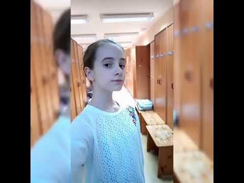 Академия имени А.Я Вагановой. Влог!!!