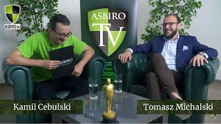 AsbiroTV  ▪ ▪ Tomasz Michalski  i Kamil Cebulski