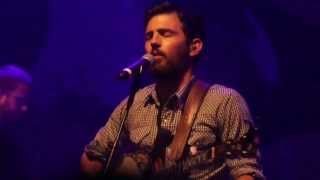 "Avett Brothers ""November Blue"" The Louisville Palace, Louisville, KY 10.16.14"