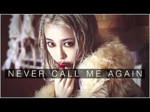 加藤ミリヤ 『Never Call Me Again』(Short Ver.)リリックビデオ