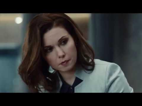 Сериал Хорошая жена (2019, Россия, НТВ) – трейлер