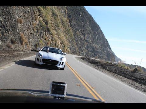 Cali west coast trip_ Nov 2014