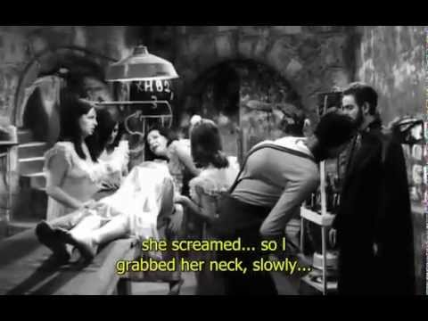 This Night I'll Possess Your Corpse 1967   Complete Movie