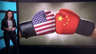 De handelsoorlog: Wie is er aan het winnen?  • Z zoekt uit