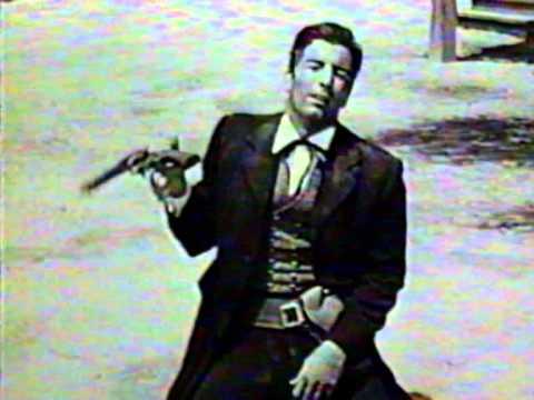 Lawman (John Eimen's Acting Career)