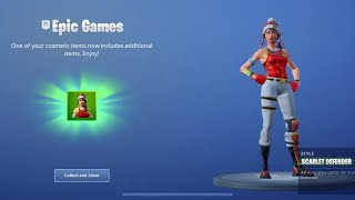 How to Unlock *NEW* Hats and Skins for FREE in Fortnite!
