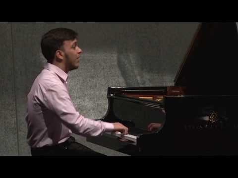 Mozart - Sonata in C, K.279 (Lucas Thomazinho)
