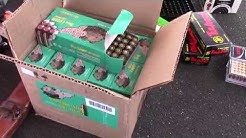 Ammo update: inexpensive steel-cased 9mm from Selway!