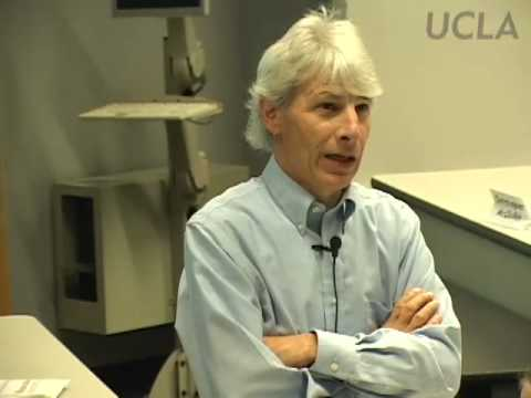 Genetic Engineering and Society, Lecture 2, Honors Collegium 70A, UCLA
