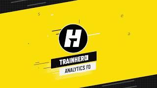 TrainHeroic Analytics   Training Summary