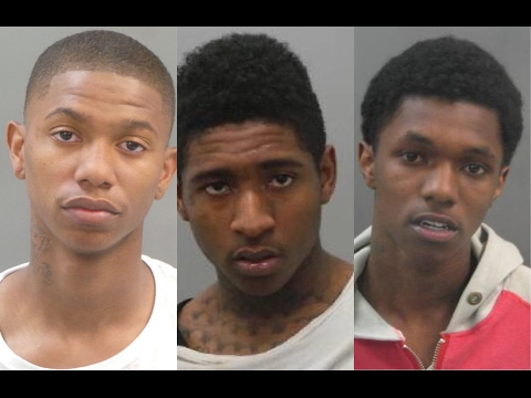 Top 5 Locked Up St.Louis Rappers