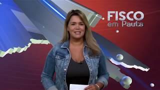 FISCO EM PAUTA 032