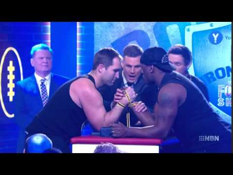 ben-ross-breaks-arm-live-on-the-footy-show