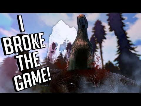 This Bug DESTROYS EVERYTHING! - The Isle - Trample Damage & Running Down Dinosaurs! - Gameplay