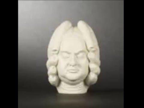 Bach Organ Pedal