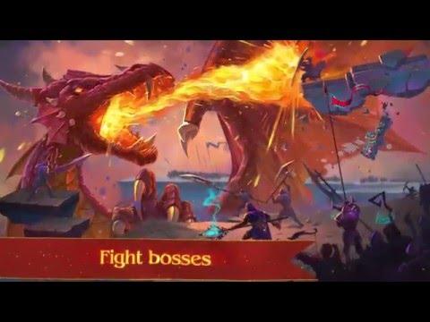 Warspear Online (MMORPG, RPG, MMO) 1