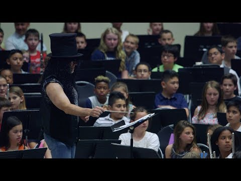 Heavy Metal – Combined Elementary Bands