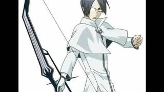How to Draw Uryu Ishida