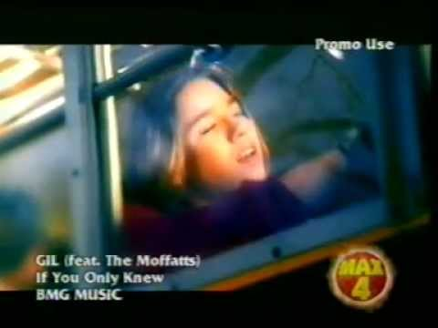 Gil Ofarim feat. The Moffatts - If You Only Knew HQ