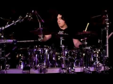 Dream Theater - Erotomania (Played by Patrik Sas)