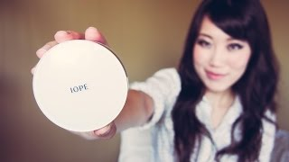 Reivew: IOPE Air Cushion Sunblock XP + Demo Thumbnail