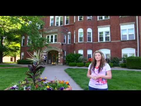 Missouri Valley College Virtual Campus Tour