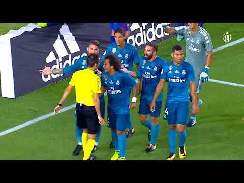 10 Ridicilous Referee