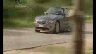 bmw z4 road tests