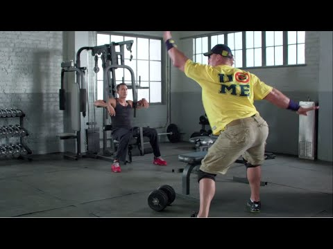 WWE Superstars Dancing HD!  (John Cena, Mr.Mcmahon, Stone Cold & More)