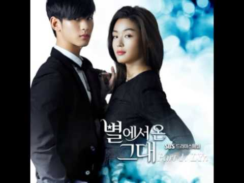 LYn - My Destiny (You Who Came From The Stars OST) [Mp3/DL]