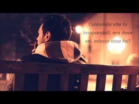 (Testo/Lyrics) Lorenzo Fragola - D'improvviso (cover di  Simo_sing)