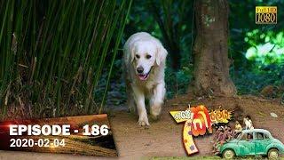 Hathe Kalliya | Episode 186 | 2020- 02- 04 Thumbnail