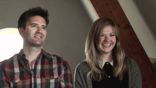 Still Corners interview - Greg Huhges and Tessa Murray (part 3)