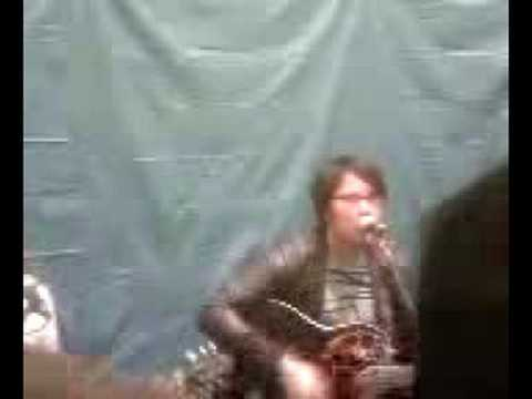 Hawthorne Heights Niki FM Acoustic InStore Albuquerque NM