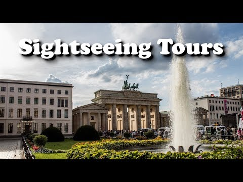 One day in Berlin - Sightseeing Tour Berlin