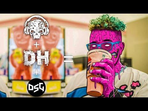 RRM + DH + DSG = ??? (Slushii - Catch Me)