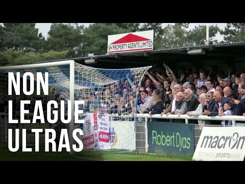Non League Ultras
